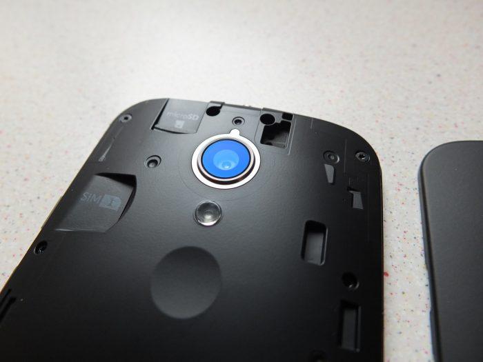 Motorola Moto G 4G 2015 Pic8