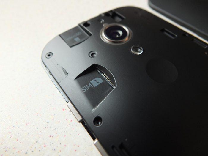 Motorola Moto G 4G 2015 Pic9