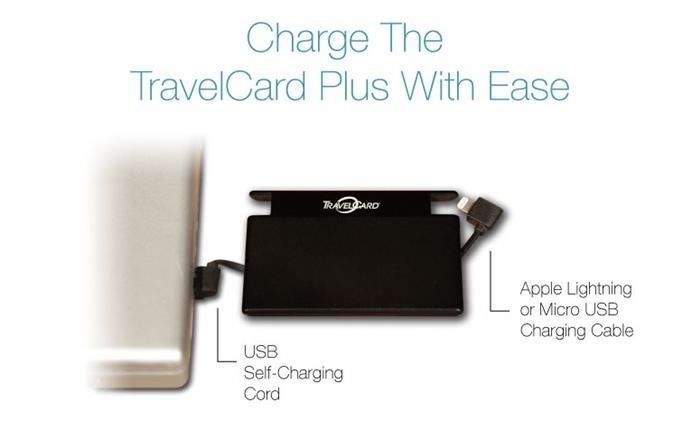 Travelcard 2