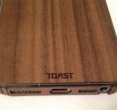 A Look at the Toast Wooden SmartPhone Cases