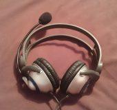 KidzGear Headset Headphones