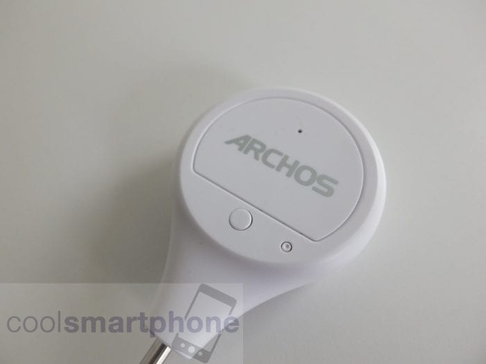 Archos Weather Station Pic9