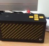 KitSound Tilt Bluetooth Portable Speaker   Review