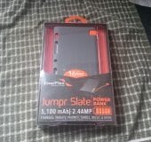 Enerplex Jumpr Slate 5k Battery pack   Review