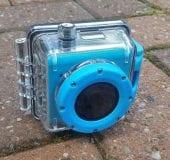 Kitvision Splash Waterproof Action Camera   Review