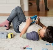Amazon Announce the Fire HD Kids Edition