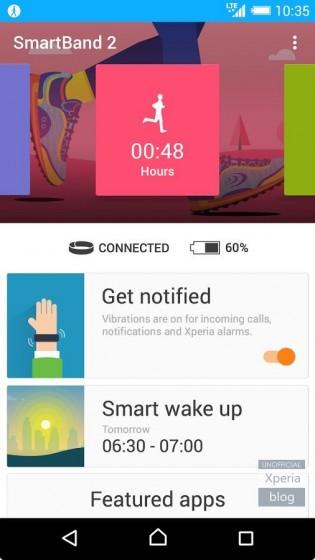 SmartBand 2 3 result 315x560