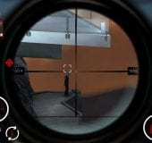 Hitman Sniper Explodes onto Mobile   Review