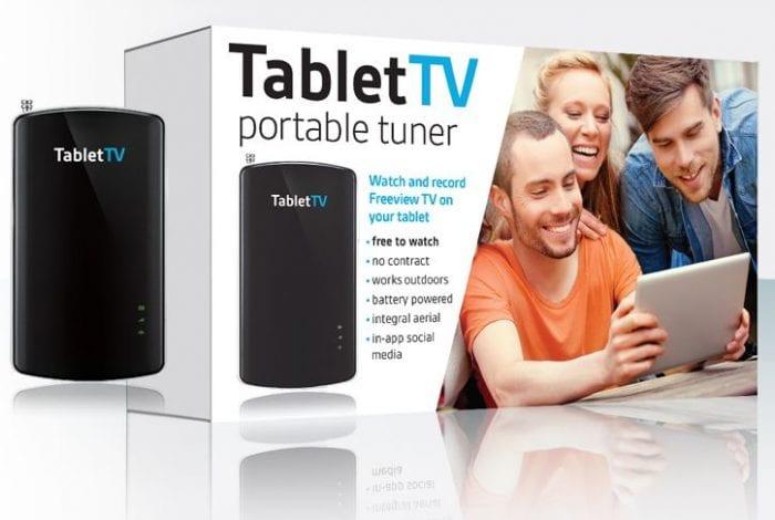 tablet tv1
