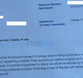 Apple Pay: Coming to UK on July 14th?