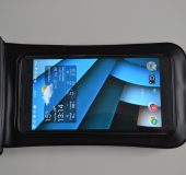 Inateck IPX8 Waterproof Pouch review
