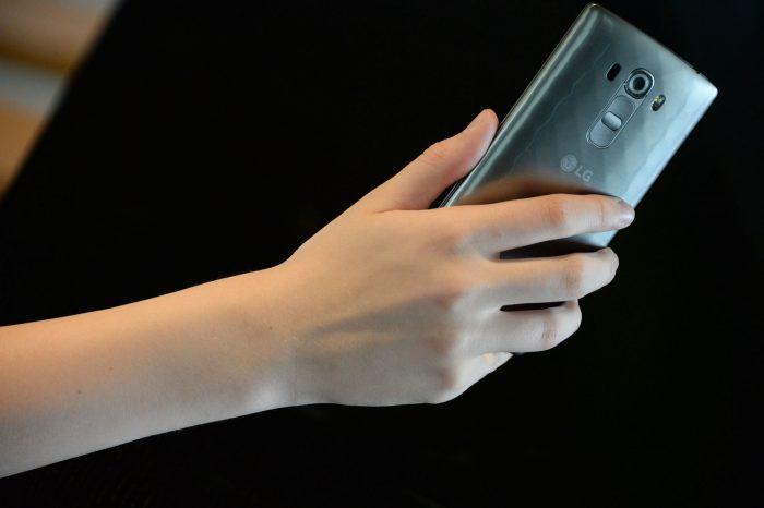 LG G4 Beat 11
