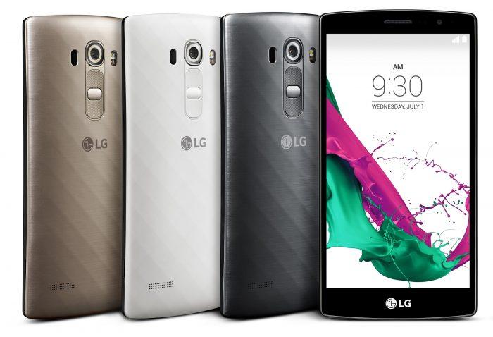 LG G4 Beat Range Shot 2