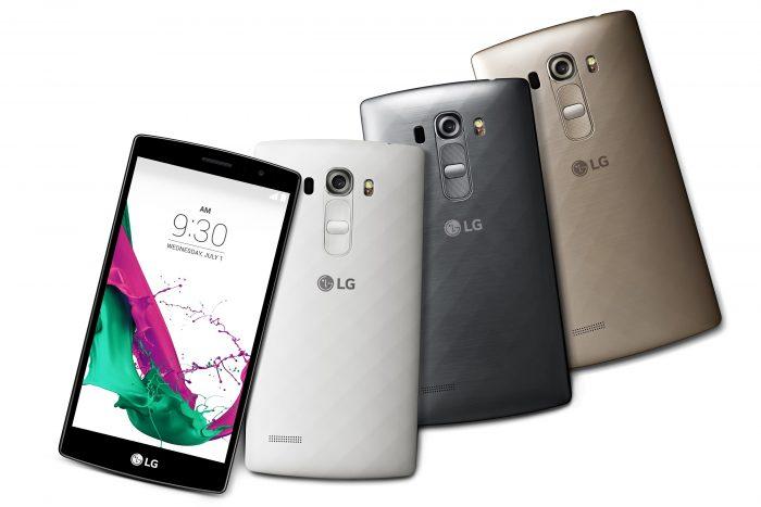 LG G4 Beat Range shot 1