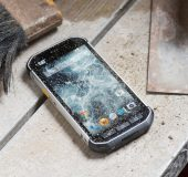 Introducing the Cat S40 rugged smartphone