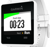 Get (vivo) Active with Garmin