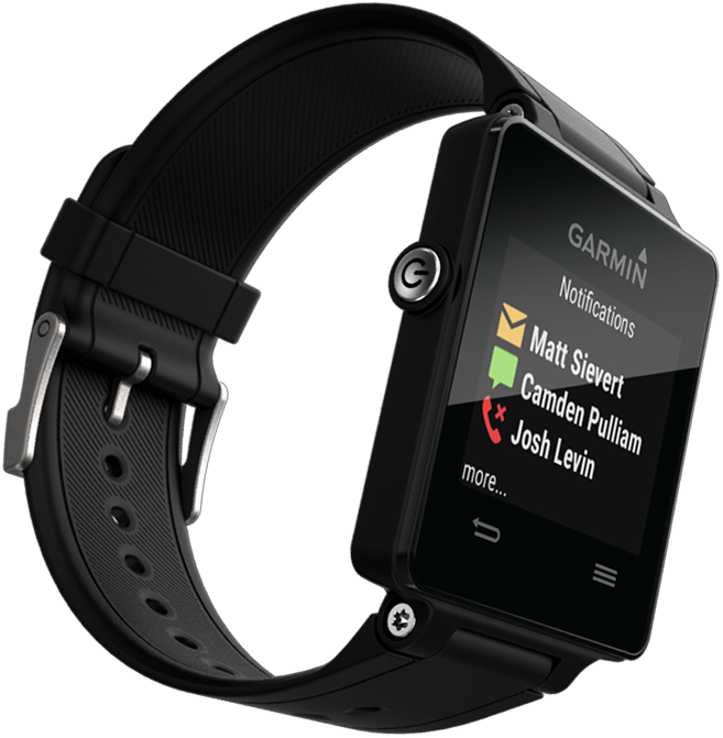vivoactive smart unit 1x