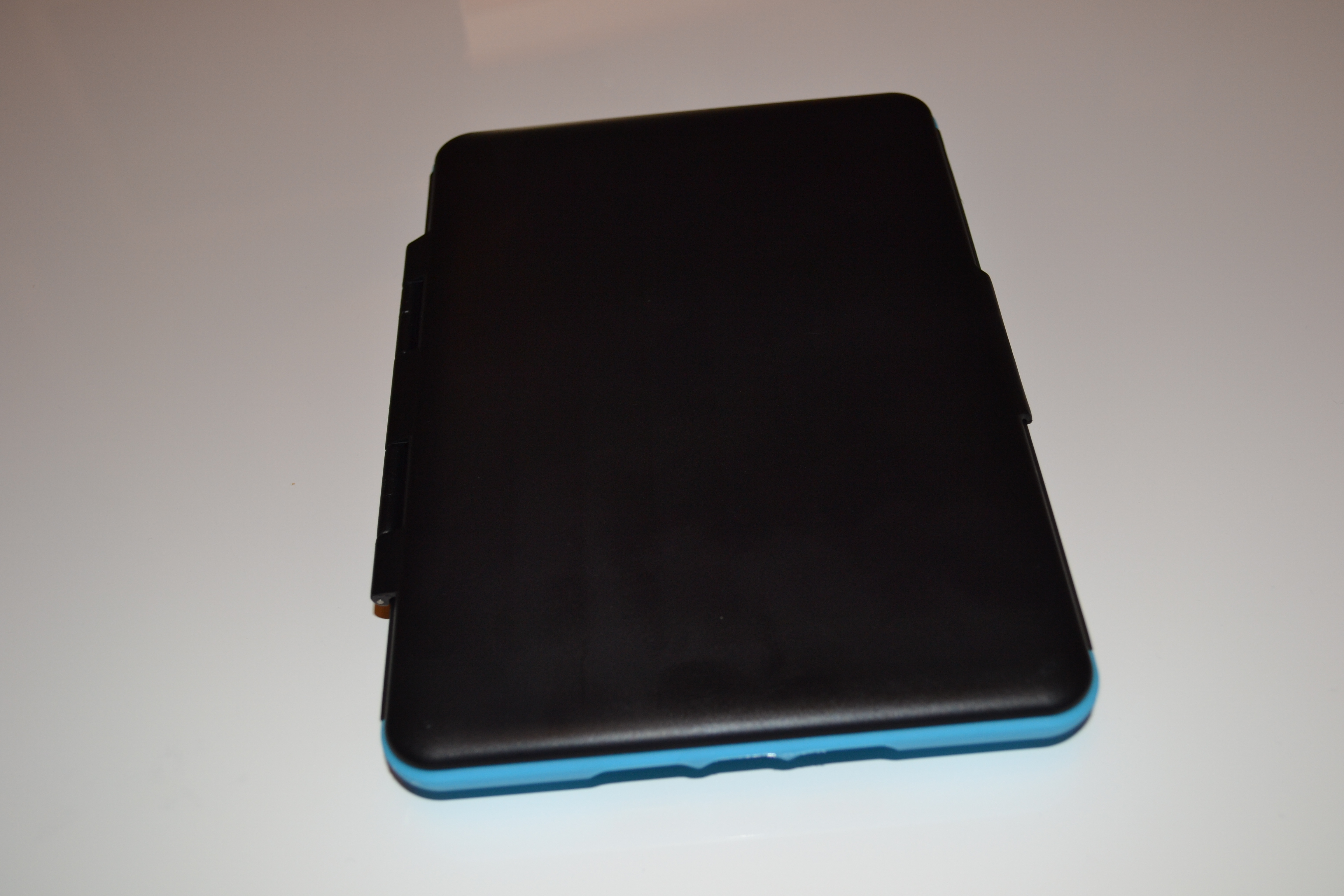 Caseit iPad mini clip on hard and rotating cases   Review.