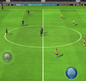 FIFA 16 and true mobile gaming on the iPhone