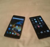 IFA   Huawei Mate S Unboxing
