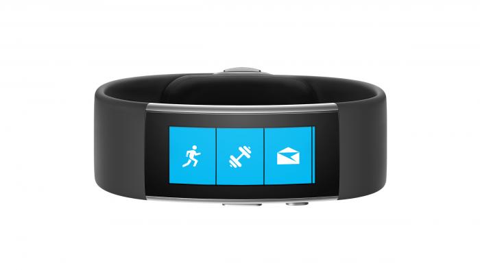 Microsoft Band 2 image 1