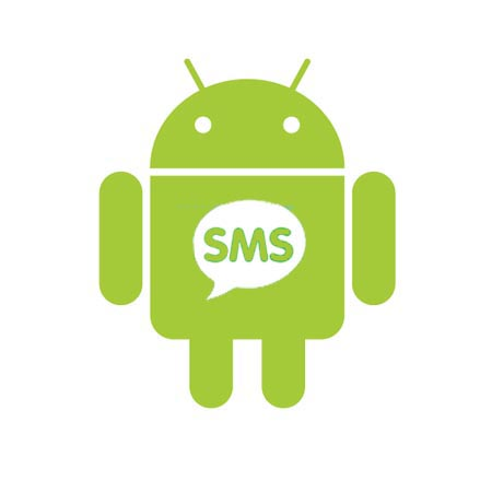 Android man SMS