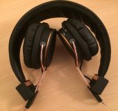 KitSound Manhattan Headphones in Rose Gold   A Review