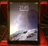 Filofax iPad Case   Review