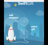 Its Christmas! We road test SwiftGift