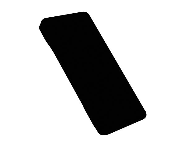 phone silhouette