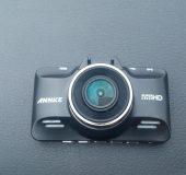 Annke X8 Dash Cam Review