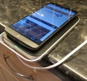 Vinsic wireless charger review