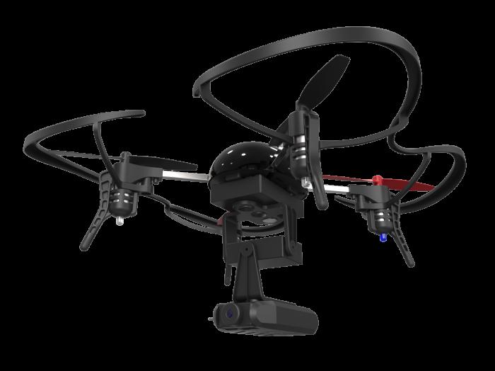 5. Micro Drone 3.0 full set