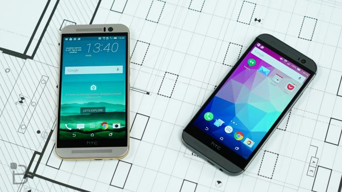 HTC One M9 221 1280x720