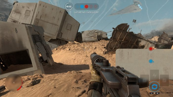 STAR WARS™ Battlefront™ 20160109232356