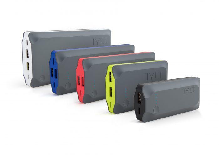 TYLT Battery GroupShot