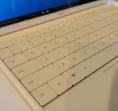 MWC   Huawei MateBook hands on