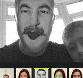 MSQRD   An app thatll generate some proper belly laughs.