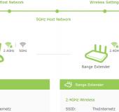 TP Link AC1900 Wi Fi Range Extender   Review