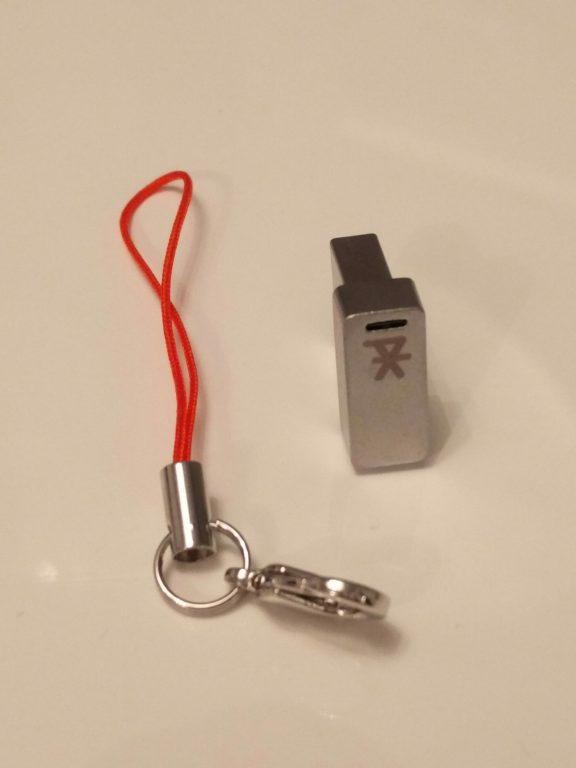 PK K1 USB 3.0 drive review