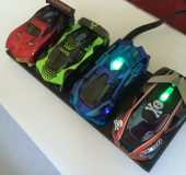 Anki Overdrive   A review of the next generation racing system **Updated with SuperTrucks**