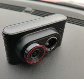 Garmin Dash Cam 35 Review