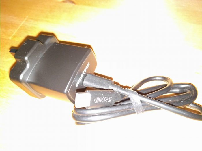 cheotech type c charger