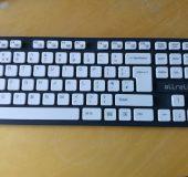 aLLreLi KA150 Wireless Keyboard   Review