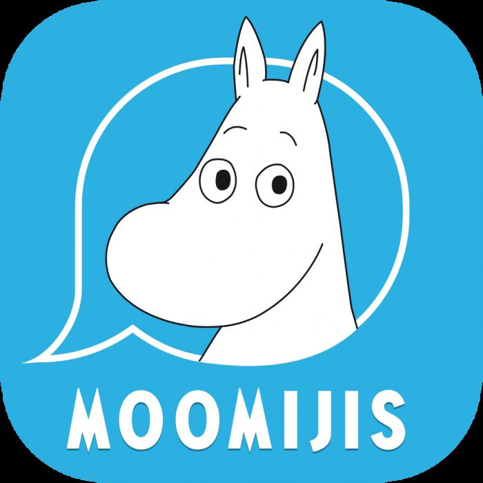 Moomijis App Icon