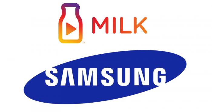 milk vr samsung gear vr 2