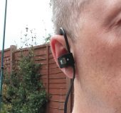 TechElec SP X Bluetooth Sports Headphones   Review