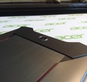 Acer Predator 8 tablet   Hands on & Gaming demo