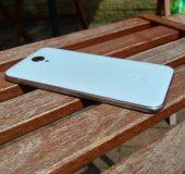 Vodafone Smart Prime 7 Video walkthrough
