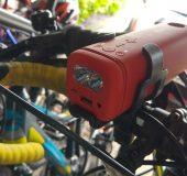 Puridea Bluetooth Speaker, Power Bank and Bike light   Review